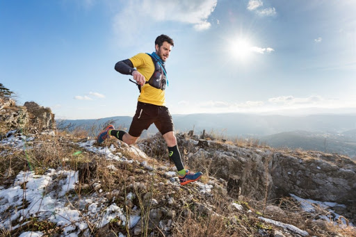 7 Advantages From Trail Running