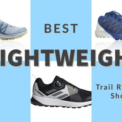 Best Lightweight Trail Shoes