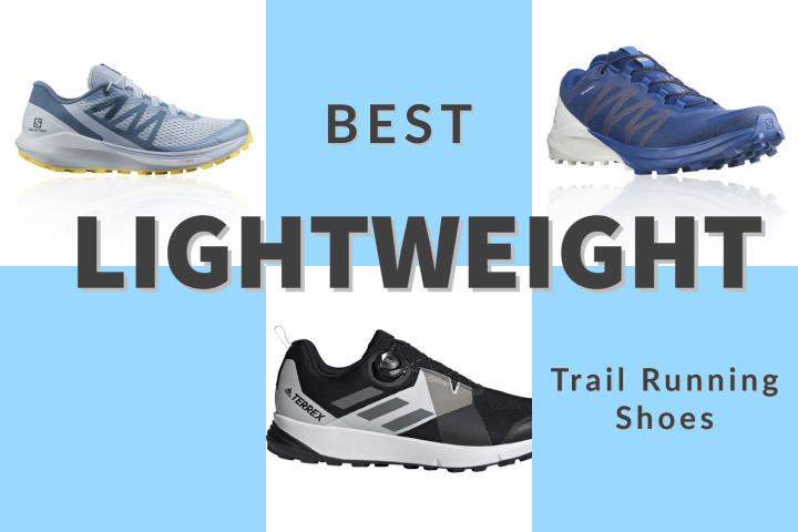 Best Lightweight Trail Shoes