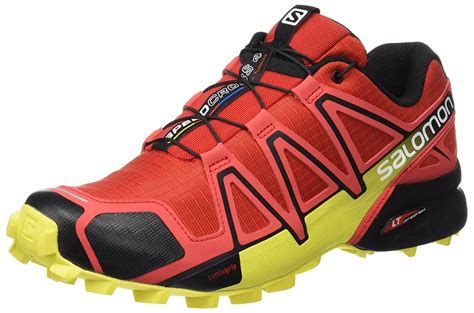 Best Trail Running Shoes For Mud Under £100