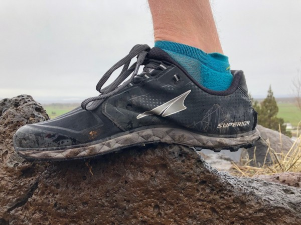 Importance Of Grip On Trail Running Shoes