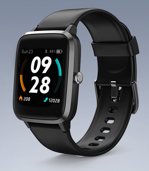 LETSCOM GPS Smartwatch For Running