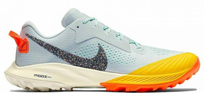 Nike Air Zoom Terra Kiger 6 Shoes