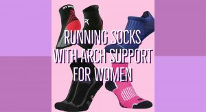 Running Socks With Arch Support For Women