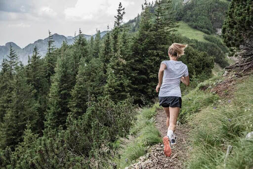 Trail Running For Beginners