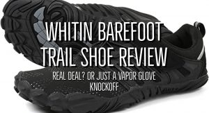 WHITIN Trail Running Shoes Review - Real Deal?
