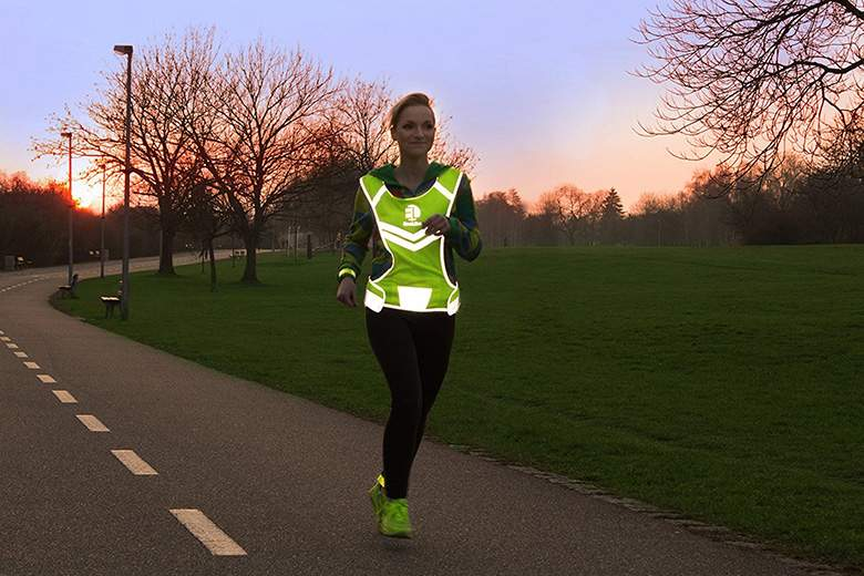 Best High-Vis Vests With Pockets For Runners