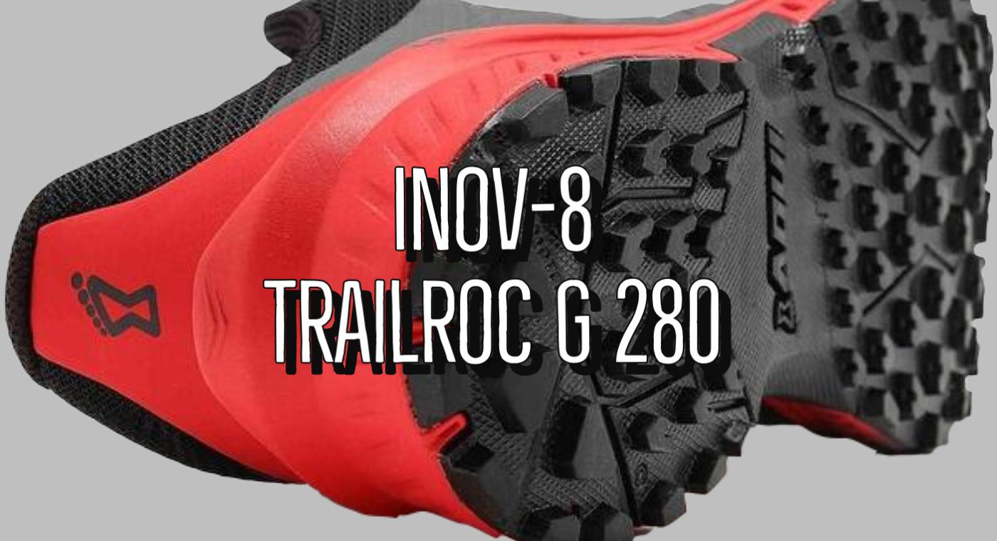 Inov-8 Trailroc G 280