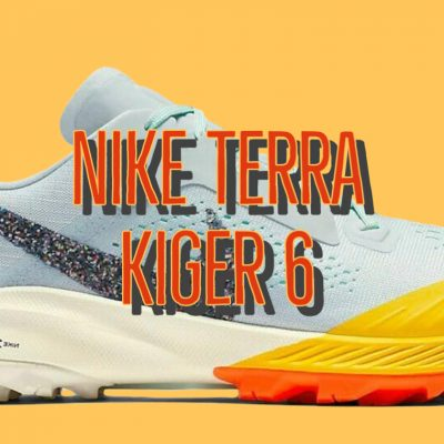 Nike Air Zoom Terra Kiger Zoom