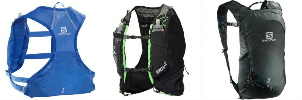 Running Vest, Running Packs And Backpacks