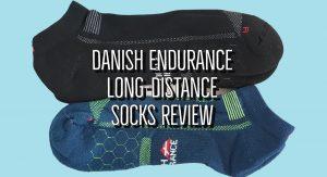 Danish Endurance Long-Distance Running Socks Review