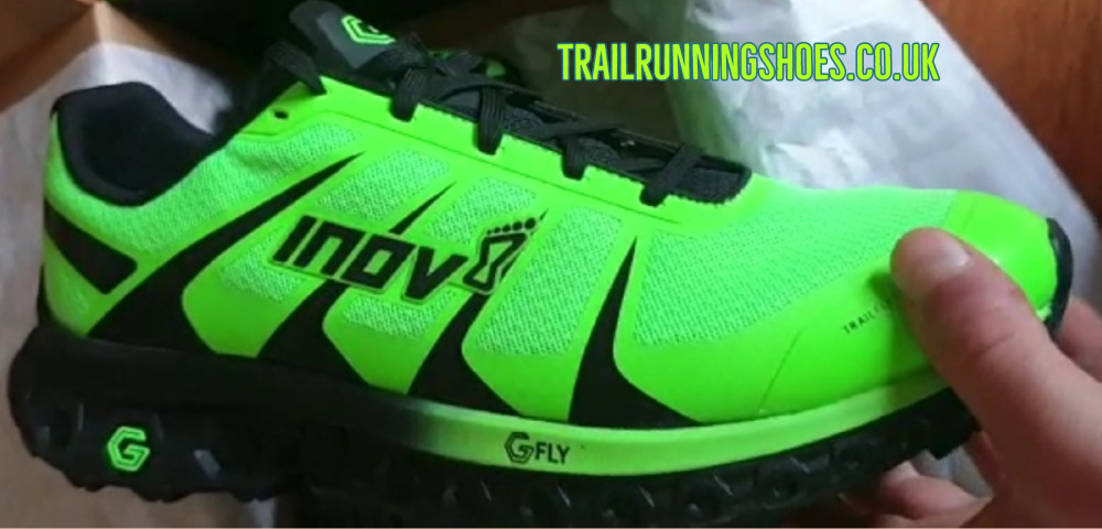 INOV-8 Trailfly Ultra G 300 Max Review