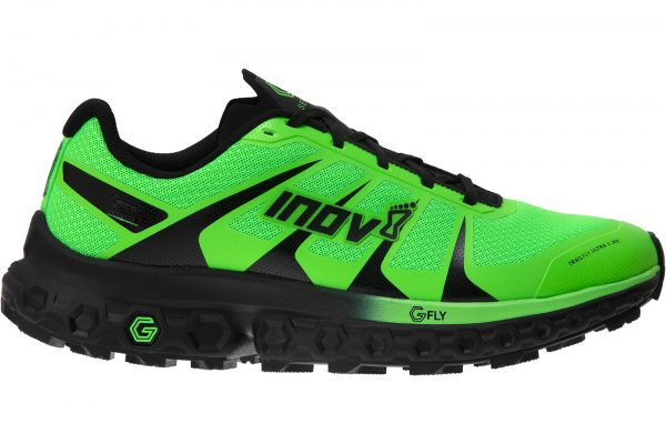 Inov8 Trailfly Ultra G 300 Max Heel Drop