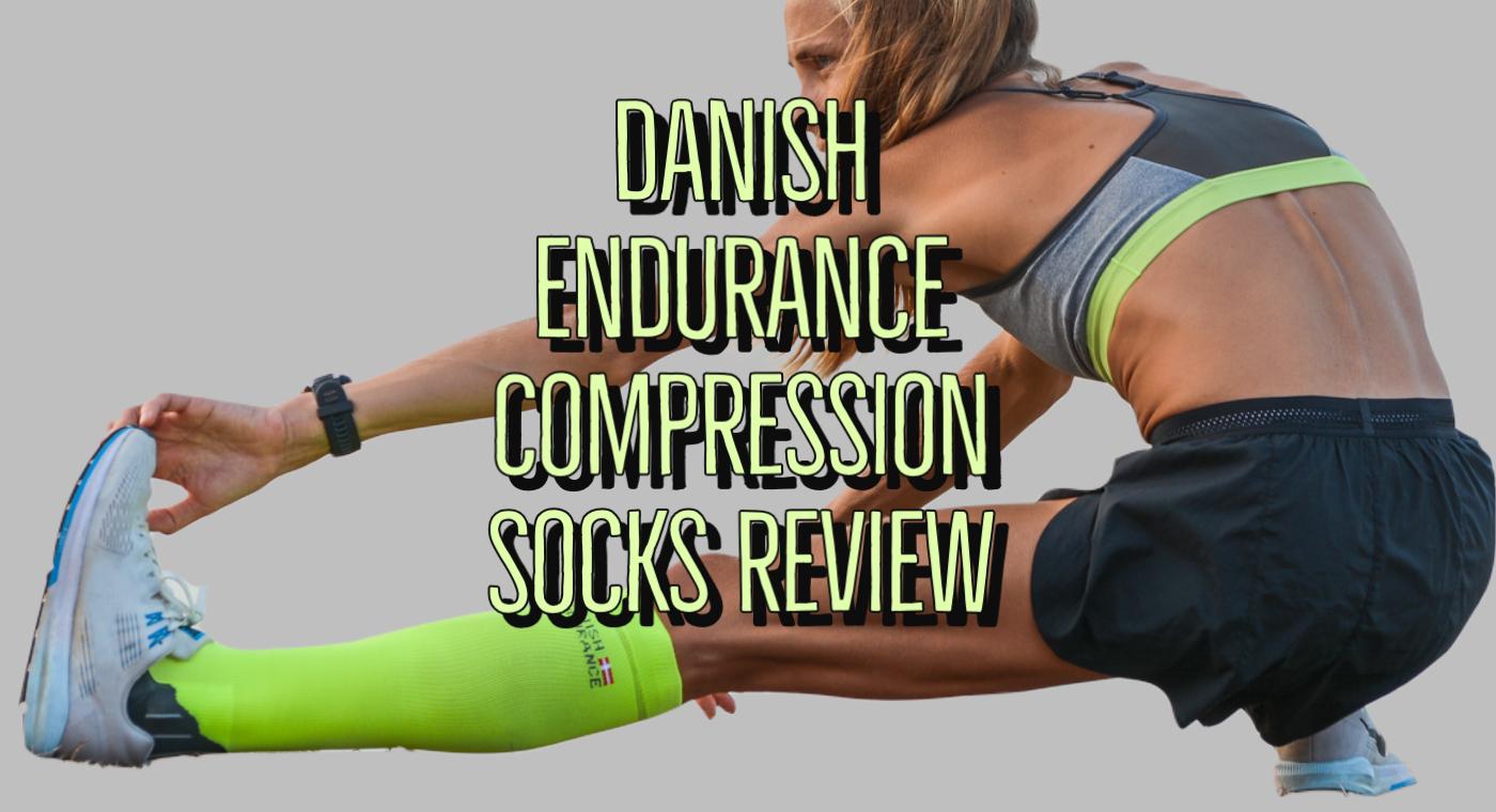 Danish Endurance Compression Socks Review