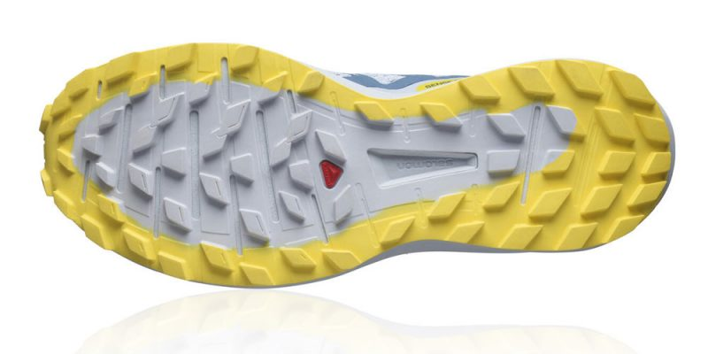 Outersole And Grip Sense Ride 4